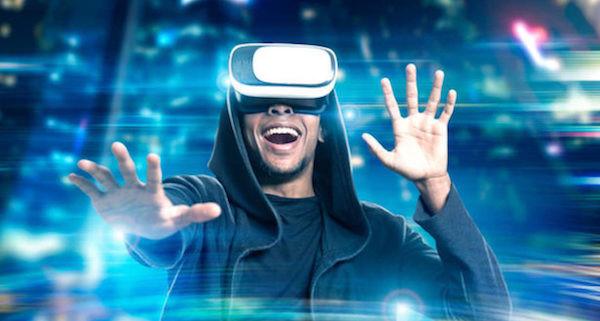 Thực tế ảo & Thực Tế Mở Rộng - Tương lai của ngành sự kiện