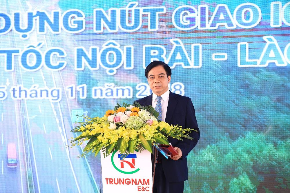 to-chuc-le-thong-xe-cong-trinh-xay-dung-Nut-Giao-IC-11 Cao-Toc-noi-bai-lao-cai (15)