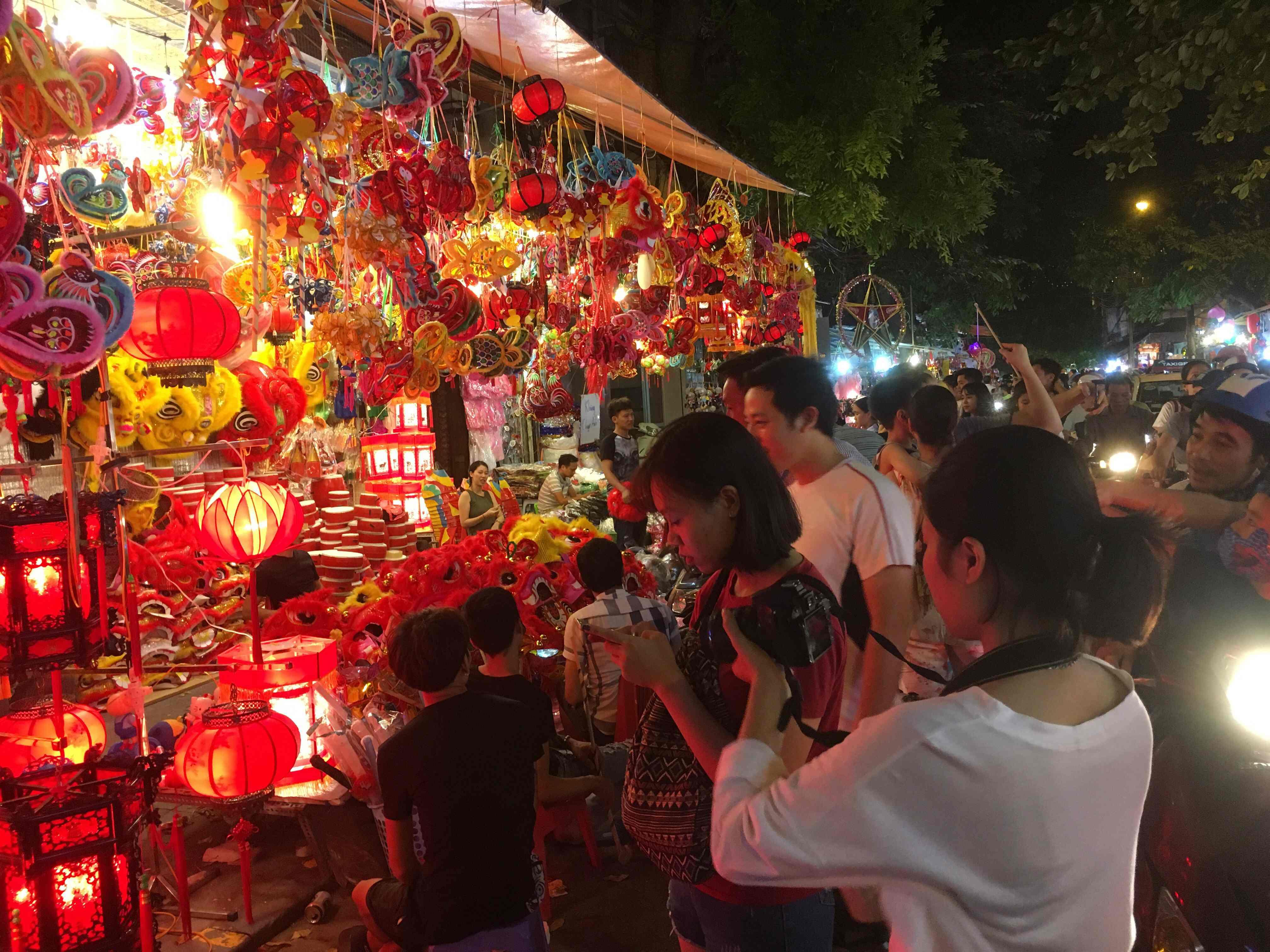 Tìm hiểu về tết trung thu, nét văn hóa đặc sắc của người Á Đông