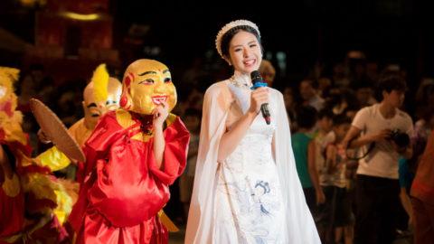 Chương trình tổ chức trung thu tại Hà Nội năm 2019