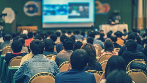 5 lợi ích của việc tham dự hội nghị