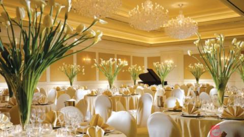 5 Bí Quyết Tổ Chức Gala Dinner Cuối Năm Hoành Tráng, Ấn Tượng