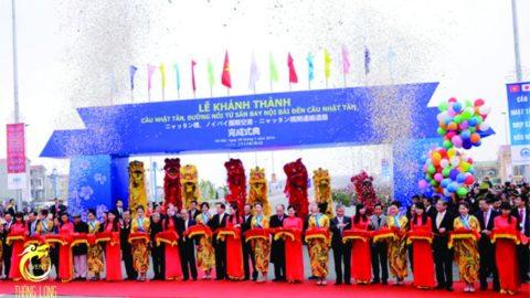 6 Lý Do Nên Chọn Dịch Vụ Tổ Chức Lễ Khánh Thành Tại Thăng Long Event