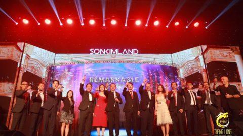 Các Bước Tổ Chức Year End Party Đơn Giản, Độc Lạ, Đẳng Cấp 2020