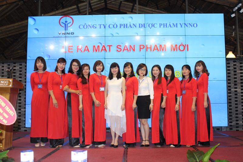 le-ra-mat-san-pham-moi-an-tuong